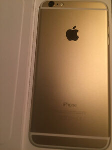 Perfect Conditoon iPhone 6 Plus Bell