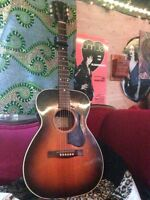 Rare 1959 Vintage Guild Acoustic*SOLD*