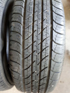 2-195/60/R14 Tires Like New