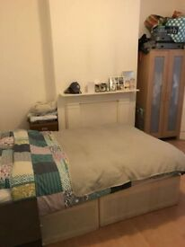 A amazing double room In a beautiful area in London... Stratford !!!
