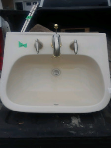 Bathroom accessories-sink and others
