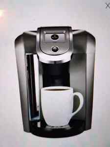 keurig hot plus series k525 brewer brand new