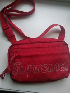 SUPREME ITEMS AUTHENTIC WITH PROOF