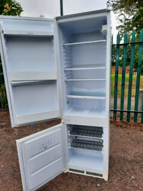 Tall Fridge freezer (delivery available