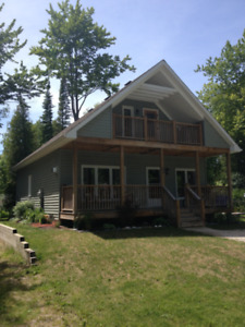 Wasaga Beach Beautiful Cottage