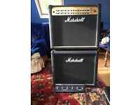 Marshall valve state avt 2000 + extension cab