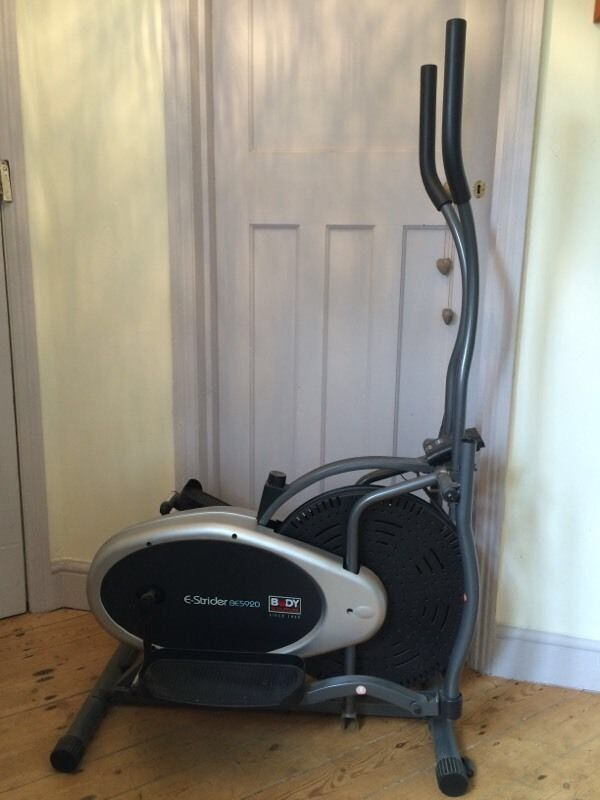 Body Sculpture E Strider Be5920 For Sale In Newport Gumtree