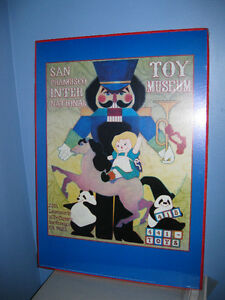 Picture from the San Francisco Toy Museum Kitchener / Waterloo Kitchener Area image 1