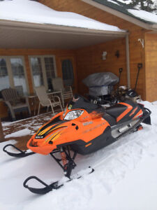 Arctic Cat 2003 F7 Firecat