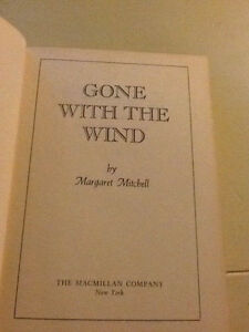 The Classic Gone with the Wind