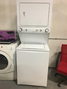 LAUNDRY CENTRES , STOVES, DRYERS, WASHERS REFRIGERATORS. AT LOWE