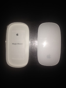 APPLE MAGIC MOUSE like new condition