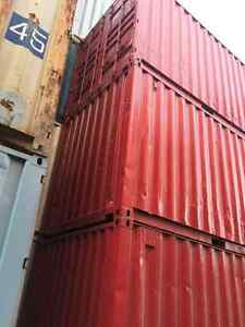 20' 40' 53' used and new containers for sale!! Kingston Kingston Area image 3