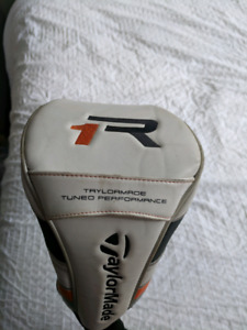 Talormade R1 Driver (Left handed)