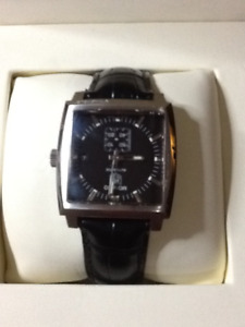 Tag Monaco Watch WW2110 VJ6648
