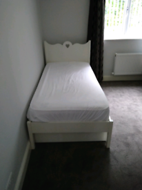 Single Bed With Guest Trundle