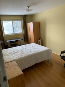 June 1st Large Room Available For 1 Person