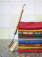 Need a Housekeeper at the Busiest Time of Day?  5-6:30 pm