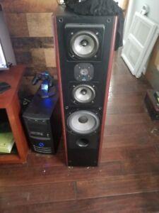 Speaker Focal  jm lab electra 915.1