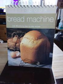 BOOK ON BREADMAKING