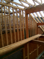 Anchorage Framing Carpentry servicing the GTA and York region