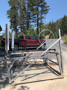 Personal Watercraft Lift for Sale