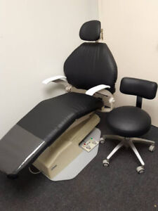 DENTAL CHAIR & EQUIPMENT FOR - SALE - RENT OR LEASE TO OWN