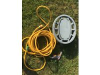 Hose and accessories