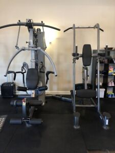 Body Solid Fusion F600 Personal Trainer