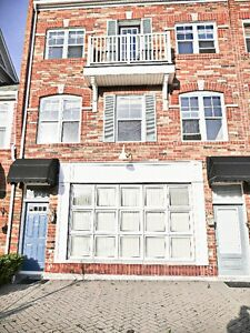 "2744 BUR OAK - 3BR Freehold Townhouse in ""Cornell"""