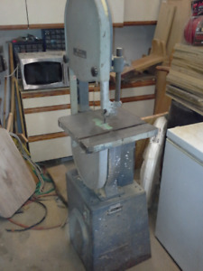Rockwell Model 14 Band saw
