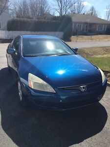 ***Honda Accord LX 2003***