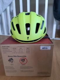 Brand New Specialized Align II Helmet