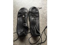 Country Dancing shoes