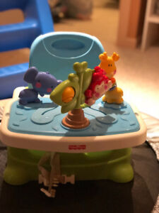 Fisher Price High Chair in Great Condition