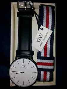Brand New!Daniel Wellington watch for men, in the box!