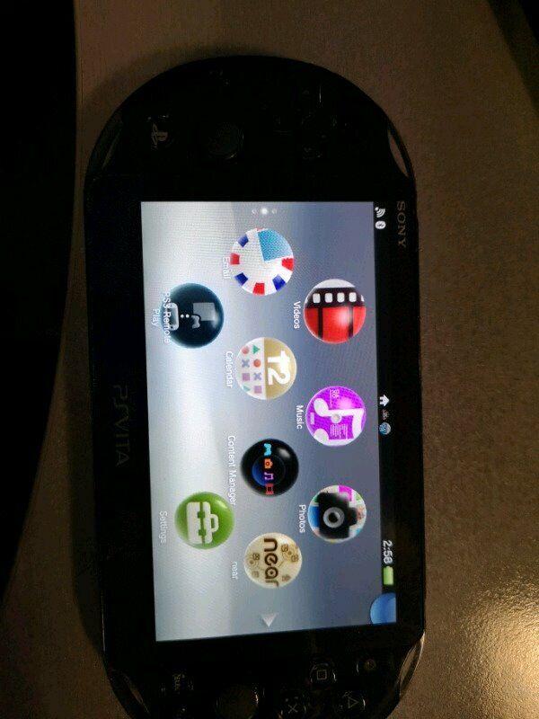 PS Vita Slim (PSP) | in Lurgan, County Armagh | Gumtree