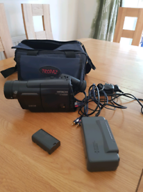 Video camera/recorder