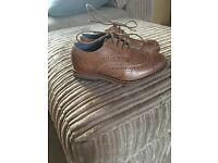 Boys brogues for sale next £10.00