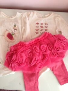 6-12 months baby clothes