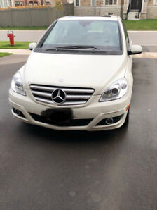 2011 MERCEDES BENZ B200 FOR SALE!
