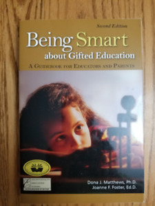 Gifted Education A Guide for Teachers Parents Resource