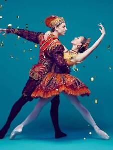 "Tickets to The Australian Ballet's ""Nutcracker"" Sydney City Inner Sydney Preview"