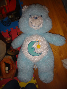 Excellent Condition Giant Carebear