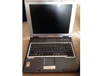 Free non functioning laptop - can be used for parts