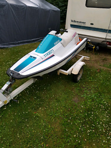 92 yamaha wave runner for trade or sale