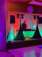 DJ for your Christmas Party or Wedding