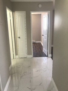 Brand New Fully Renovated 3 Bed Townhouse w/Laundry, Parking, et