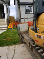 Utility construction Workers needed