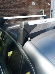 Roof rack vw 2006 / barre toit